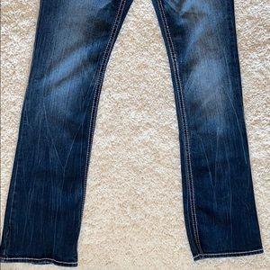 Hydraulic Jeans - Hydraulic Jeans